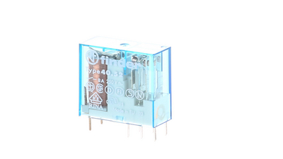 PCB power relay 24 VDC 650 mW Buy {0}