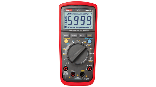 Buy Digital Multimeter 6V ... 600V