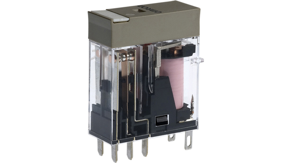 Buy Industrial Relay, 24 VDC, 1113 Ohm, 530 mW