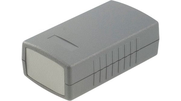 Buy Plastic enclosure 50 x 90 x 32 mm Dark Grey ABS IP54