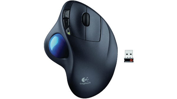 Buy Wireless Trackball M570 USB 2.0