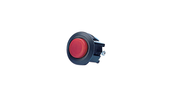 Buy Pushbutton Switch, 1 A, 125 VAC