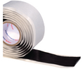 Buy Self-fusing Rubber Tapes, HelaTape Power 750 black 38 mmx1.5 m PU=Reel