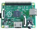 Kup Raspberry Pi type A+, 256 MB