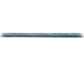 Buy Steel Wire Cable, in PVC Sheath 3 mm