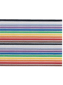 Ribbon Cable 60 0.08 mm² 30 m Multicoloured Buy {0}
