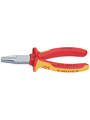 VDE fat-nose pliers 160 mm Buy {0}