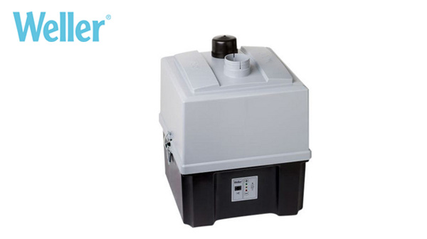 Solder Fume Extraction Unit